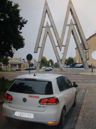 VW Golf 12/2008