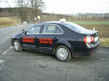 VW Jetta 07/2007