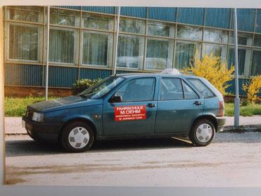Fiat Tipo 10/1990