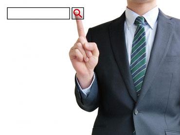 検索経由でくる検索ユーザーのキーワード