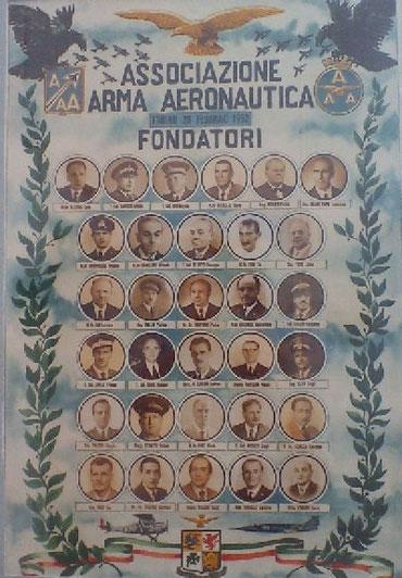 Fondatori A.A.A.