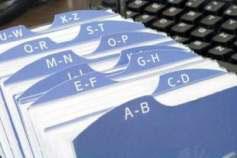 Ein Standard-Feature in syprof: Das Dokumentenmanagement