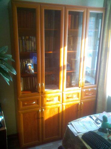 №3 Книжный шкаф