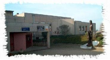Collège Gaston Bonheur Trèbes (AUDE) - lien vers le site du collège