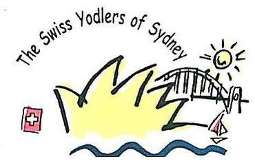 Signet der Swiss Yodlers