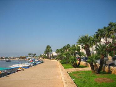 Ausflugsziel: Porto Cesareo