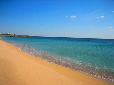 . . . das Ionische Meer