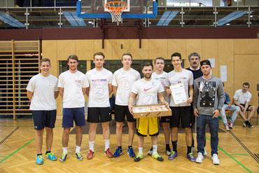 38. BB-Meisterschaft der HAK Wolfsberg; 6.Feber 2015
