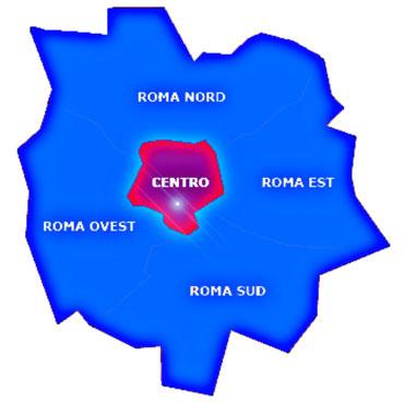 Sale feste per bambini roma centro