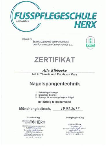 Fußpflege Erkelenz - Mobile Fußpflege Ribbecke - 4