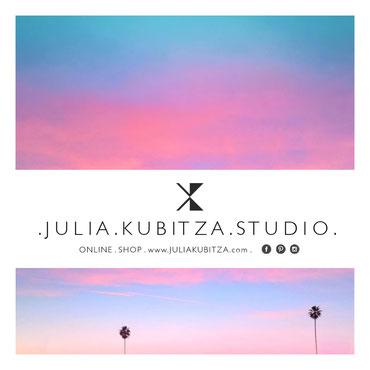 ONLINESHOP JULIA KUBITZA STUDIO www.juliakubitza.com