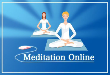 meditation pleine conscience on line  Guillaume Rodolphe