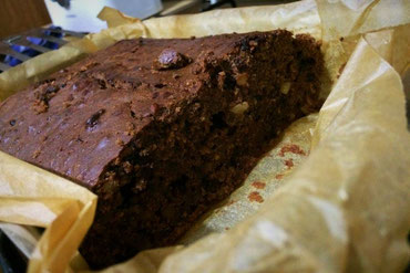 Chocolate Cake Variation Of  My Cakebase For Guilt-Free Pleasure