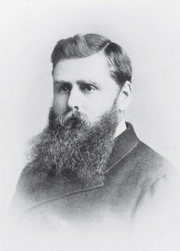 Dr. Cordley Bradford