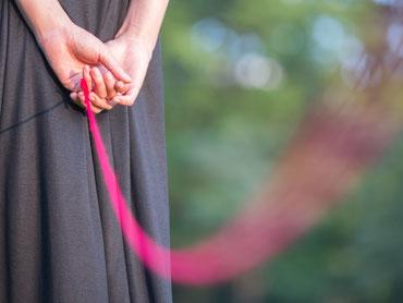 運命の赤い糸 結婚 婚活 恋愛