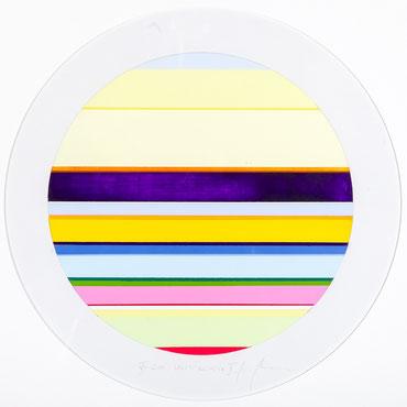 Nicholas Bodde, Strategien konkreter Kunst, Galerie SEHR, Lange Nacht der Museen 2015 in Koblenz