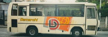 pubblimais bus autobus e pullman storici