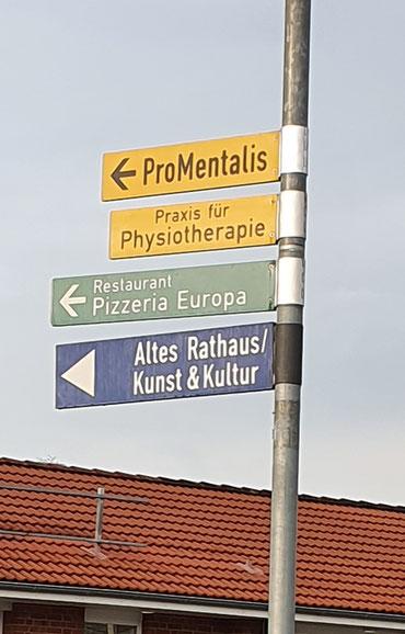 ProMentalis für Eiderstedt, Dithmarschen und Nordfriesland, Massagen, Yoga, Shiatsu, Thai Yoga, feetup, Aerial Yoga, Auszeit, Meine Zeit, Wohlfühlen