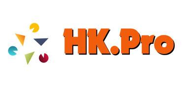 Web構築と集客施策に強いHK.Pro