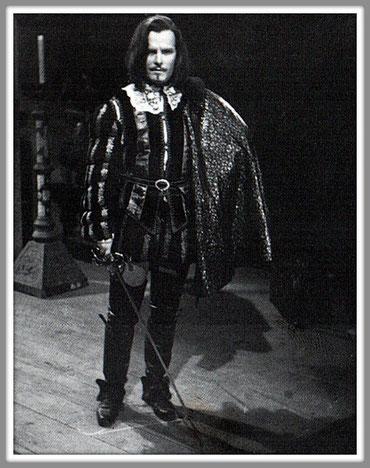 Mario Filippeschi  - Lucia di lammermoor