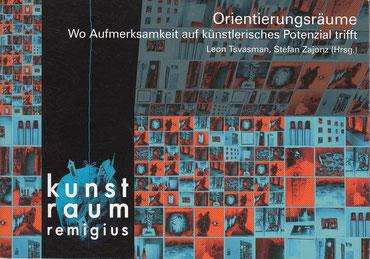 Katalog, Internationale Künstlerbegegnung, mit Dr. Leon R. Tsvasman / Verlag Franz Schön, Bonn 2010