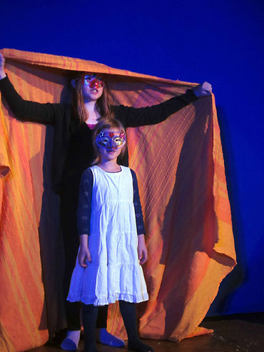 Foto: Theater im Urlaub e.V.