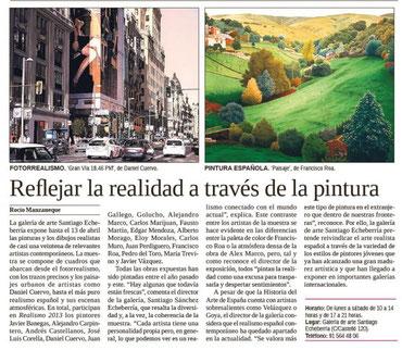La Gaceta, 20/02/2013