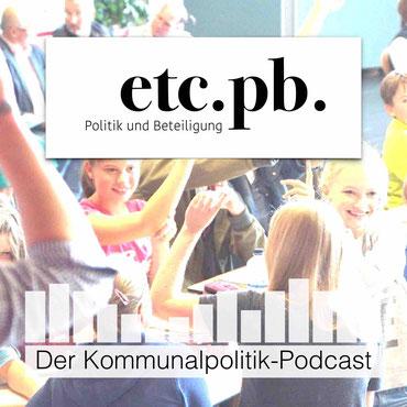 etc.pb Politik und Beteiligung Podcast Medienpartizipation Demokratie Schule Politik Projekte Jugendbeteiligung