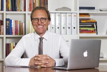 Anwalt Bregenz, Vorarlberg - Dr. Henrik Gunz