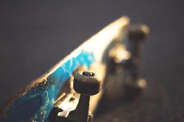 Thema: Skateboards, Longboards und ihre Unterschiede
