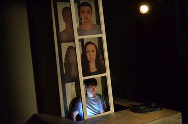 Jugendtheaterstück im TiP - 'glaub ich nicht'