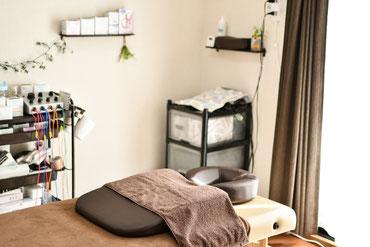 小牧 鍼灸 鍼治療 腰痛 自律神経