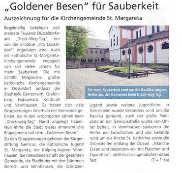 04/2014, Gerresheimer Gazette