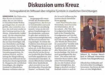 16.04.2014, Der Gerresheimer