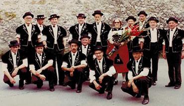 1978 Eidg. Jodlerfest Schwyz