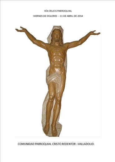 Vía Crucis Parroquial