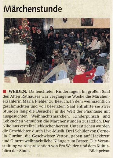 Oberpfälzer Wochenzeitung