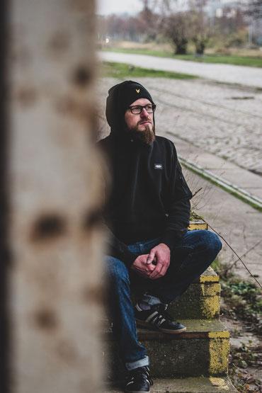 Portraitfotografie – Chris