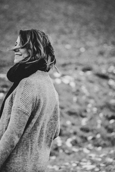 Portrait – Fotografie Black and White