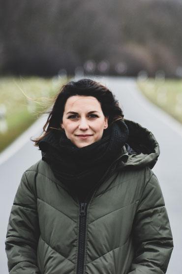 Portraitfotografie – Jasmin
