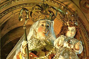 """""""Notre Dame du Bon Succès"""", Quito, Equateur"""