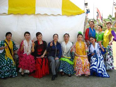 2014芝桜祭り