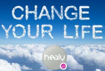 Healy - change your life