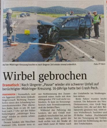 NÖN Horn/Eggenburg KW 26/2014