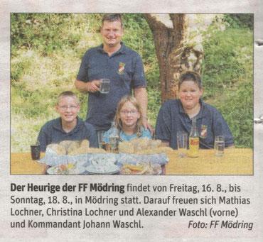 NÖN Horn/Eggenburg KW33/13