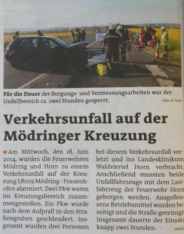 Bezirksblätter 25-26.06.2014