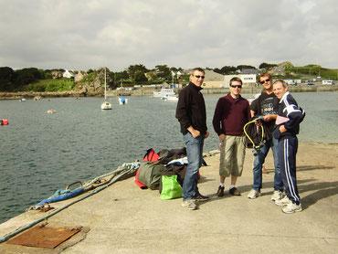 Sortie Bretagne mai 2012
