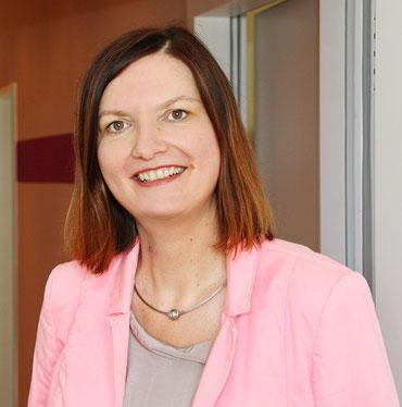 Dipl. Psychologin Karen Grüllich