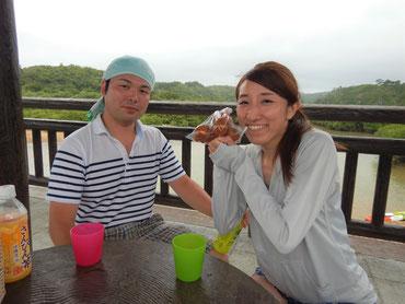 沖縄のおやつサーターアンダギー