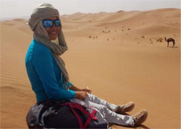 Viaggiare serene con Harmonydesert.com : viaggi nel deserto del Marocco